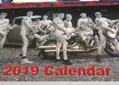 Calendar RNR