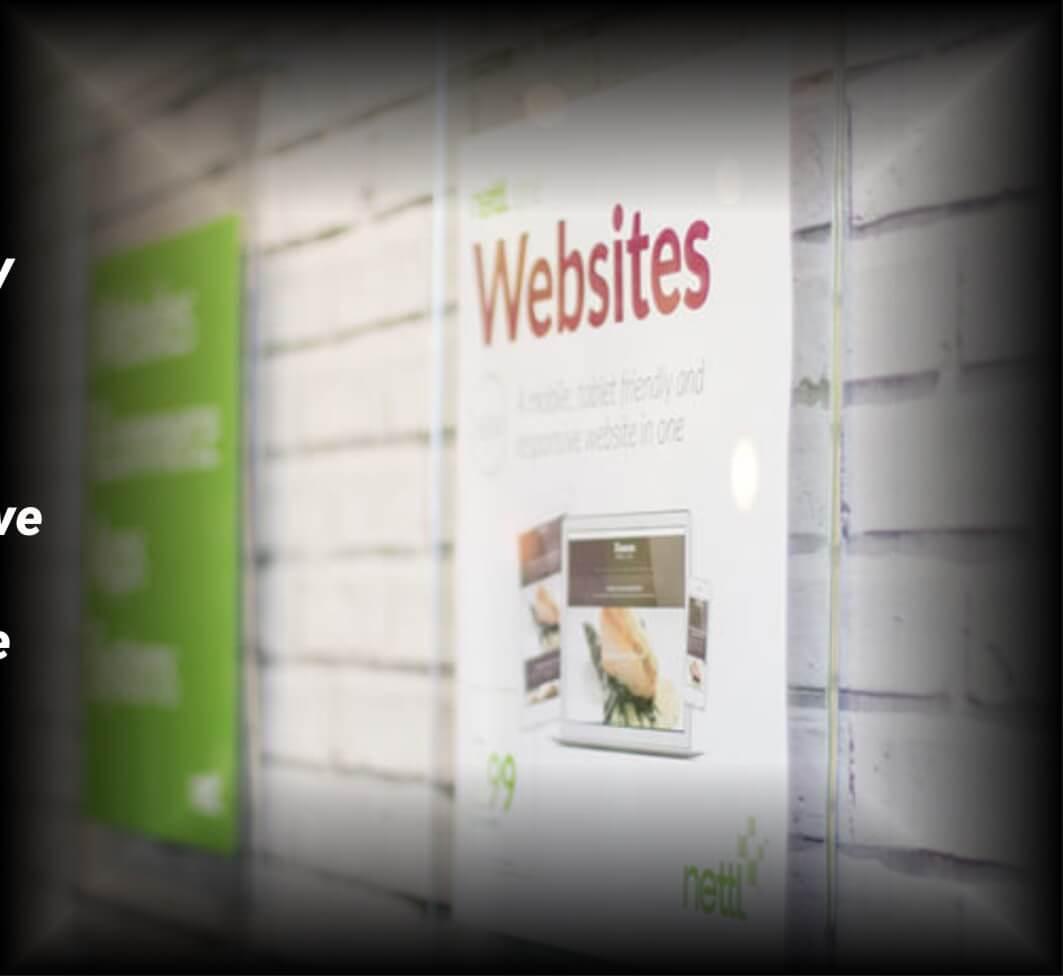 website perspex