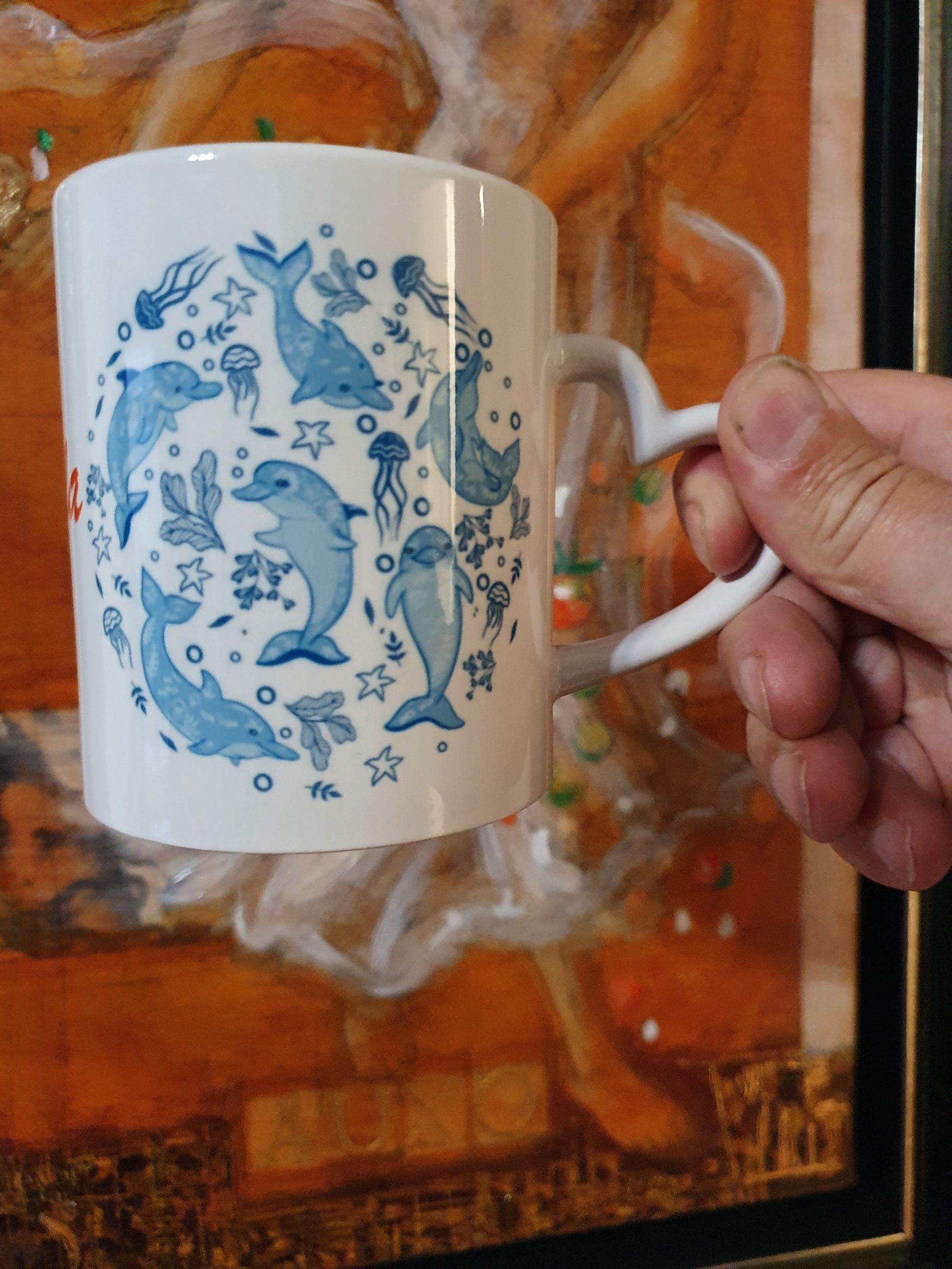Lolas mug