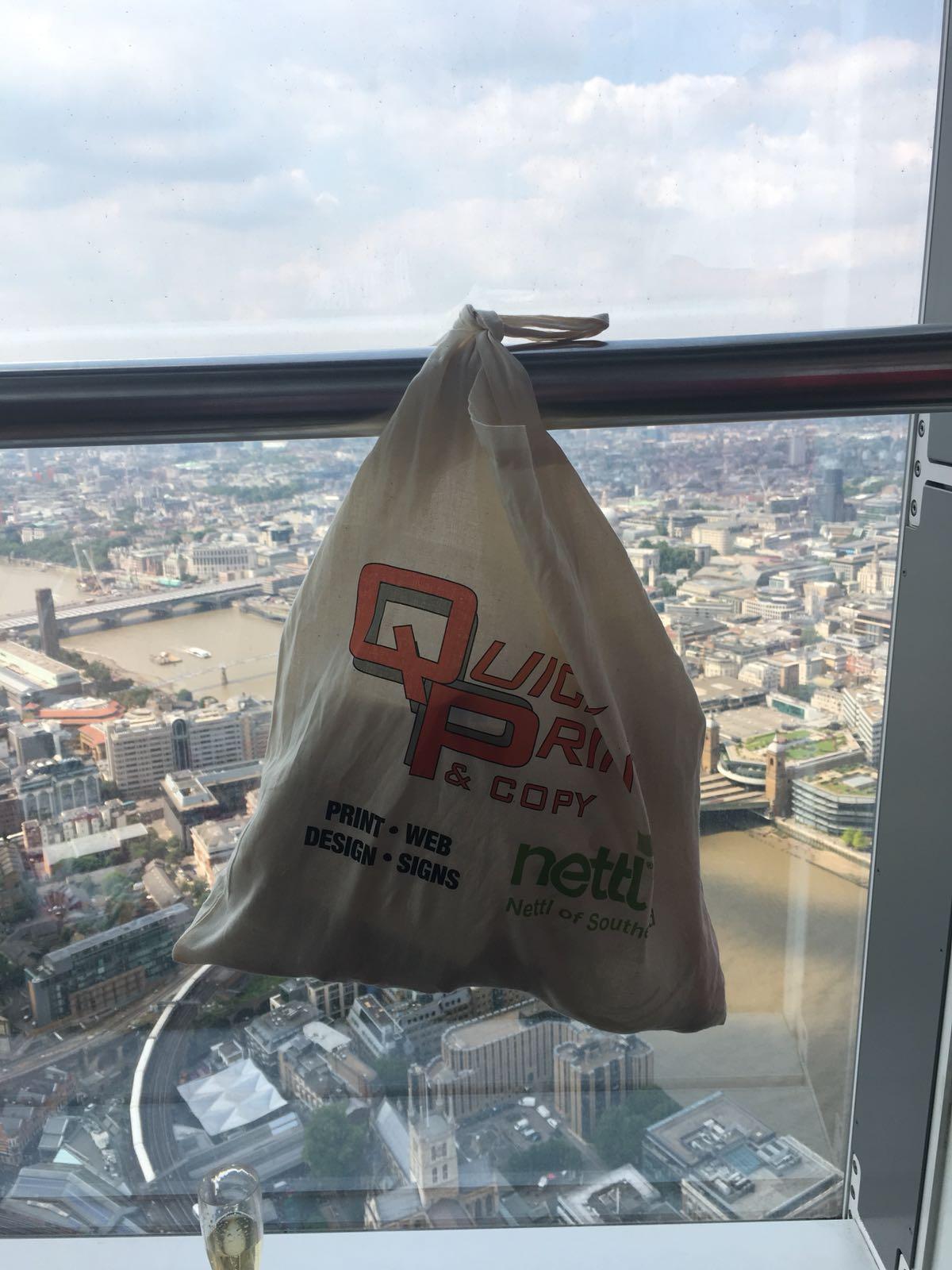 QP bag