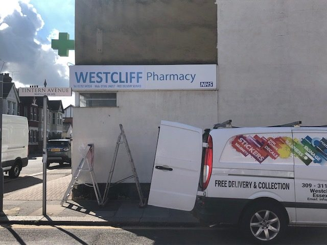 westcliff pharmacy