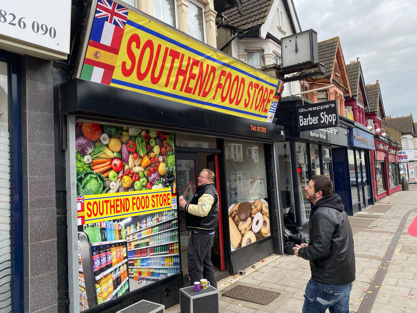 Southend Food Store