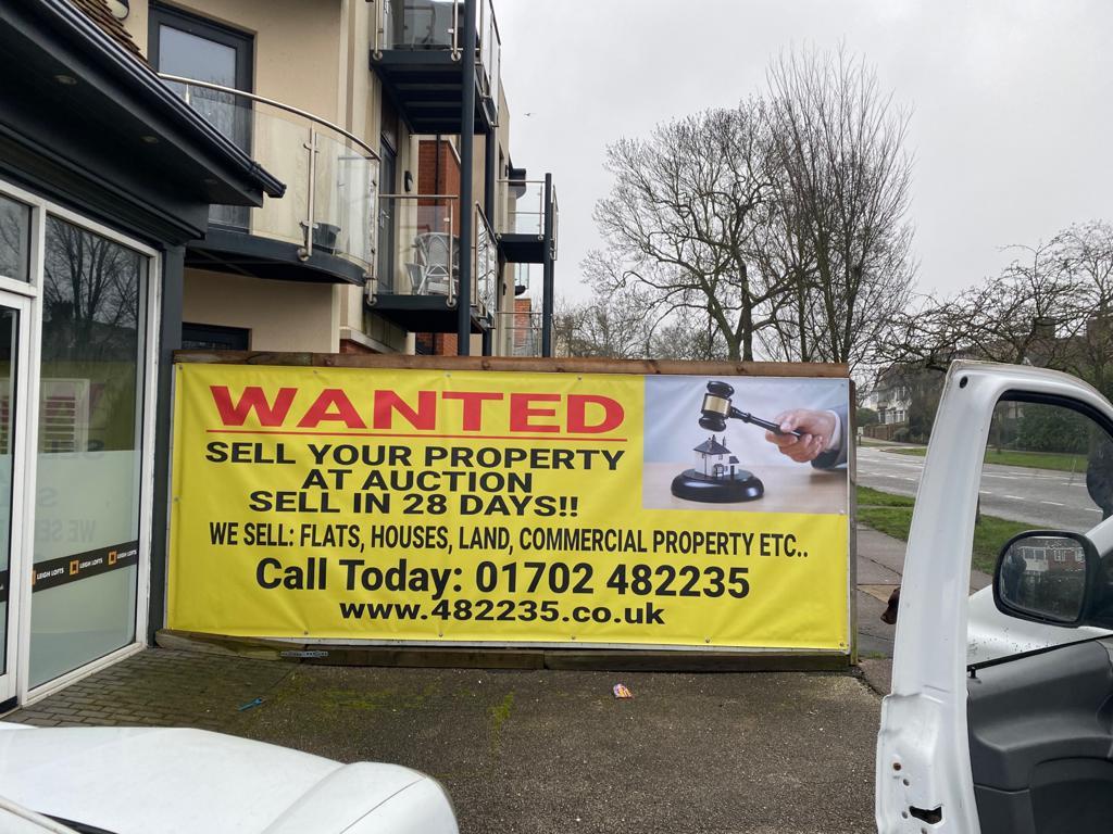 Properties Banner